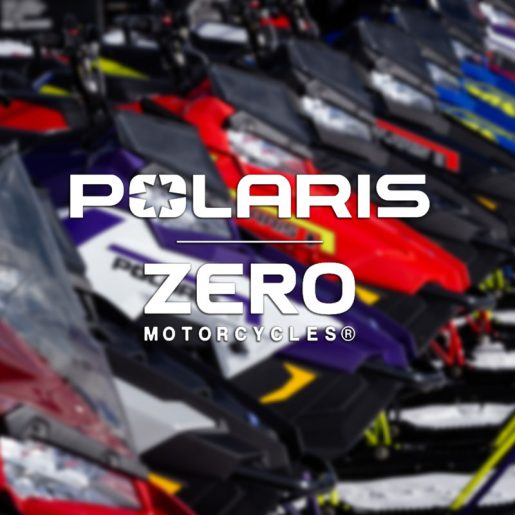 Polaris Aims to Produce Electric Snowmobile No Later than 2025