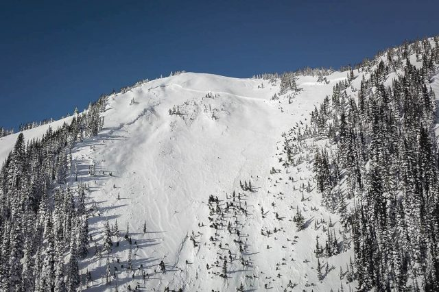 Avalanche Canada Provincial Gov't Funding Uncertainty Puts Programs At Risk