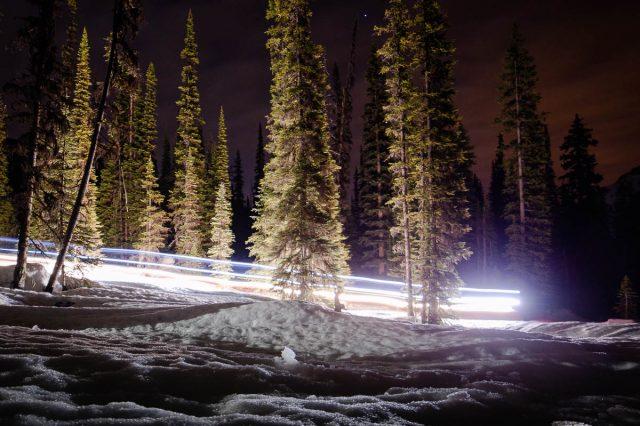 Backcountry Flashlight Showdown!