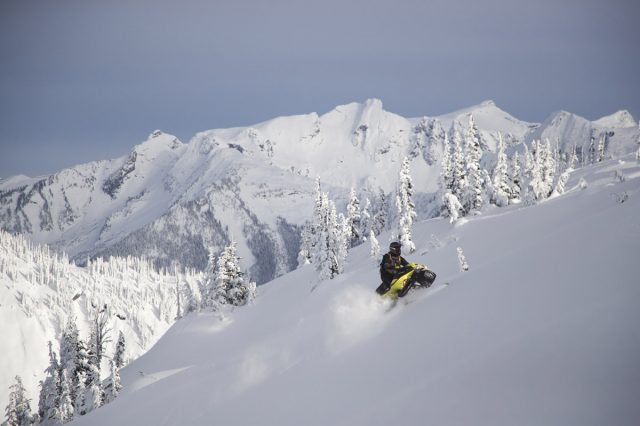 Ski-Doo Teams up With Avalanche Organizations To Further Rider Safety and Education
