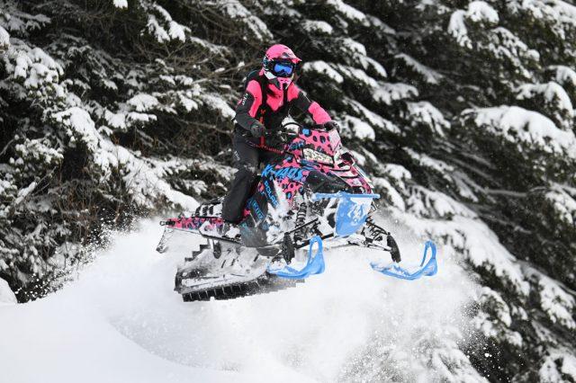 Winter Wingman Gabrielle Hockley 08