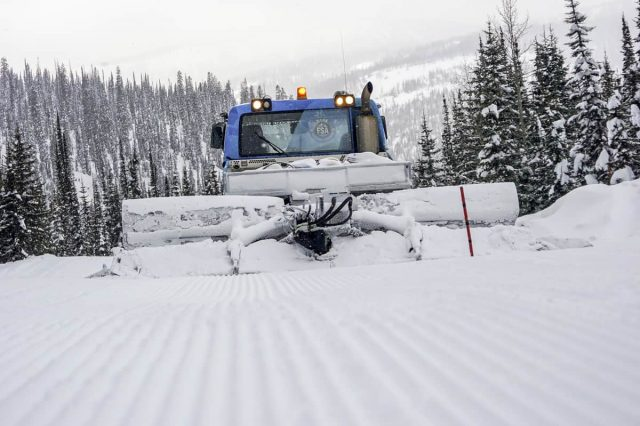 It Might Surprise You How Much It Actually Costs To Groom Snowmobile Trails