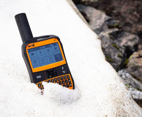 Globalstar Canada Offers $50 Discount off SPOT Devices for Snowmobile Safety Week