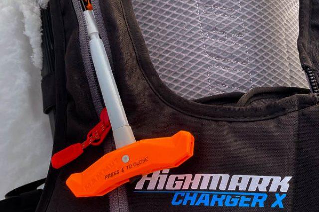 Highmark Charger X Vest_-9