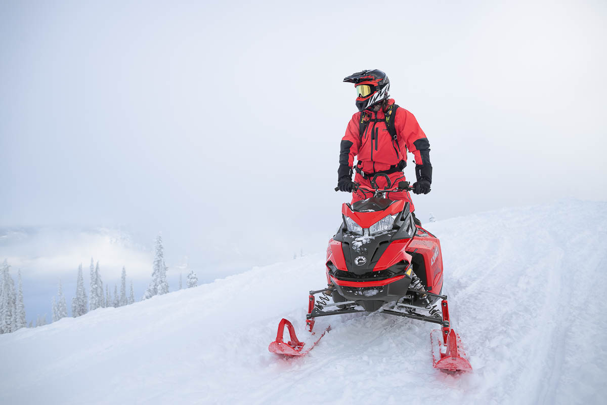 Lynx Snowmobiles North America Featured_