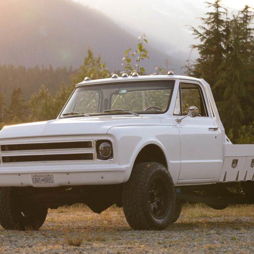 Sled Haulerz Ep. 2: 1969 Chevrolet C30