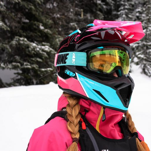 509 Altitude 2.0 Helmet Review