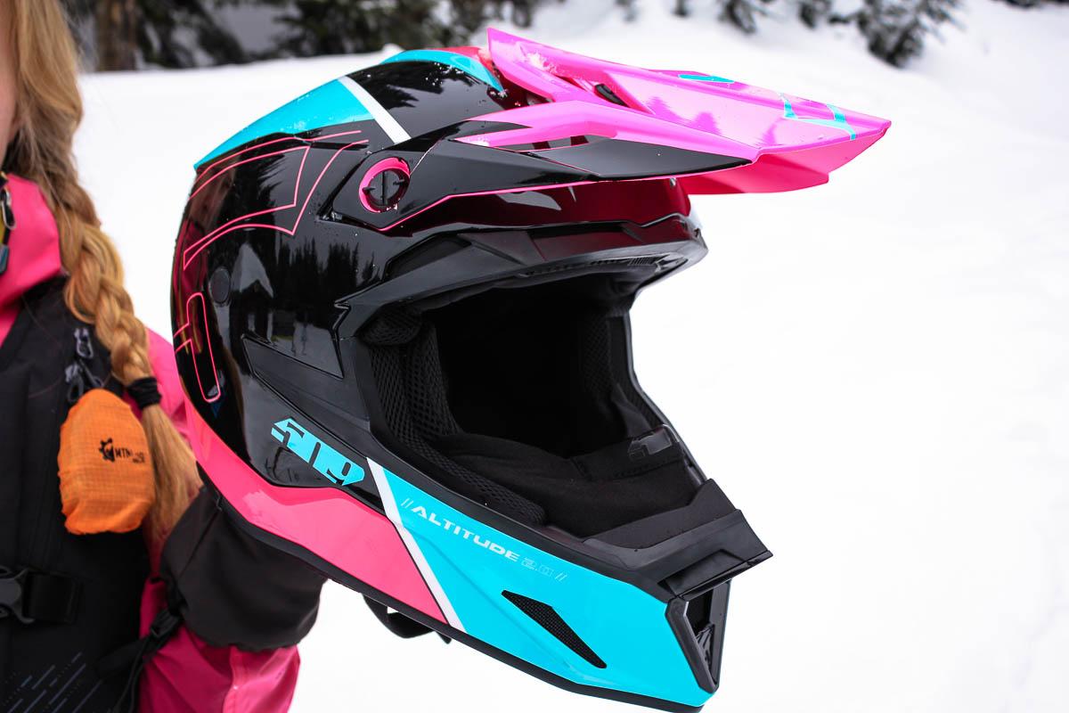 509 Altitude 2.0 Helmet Review_-5