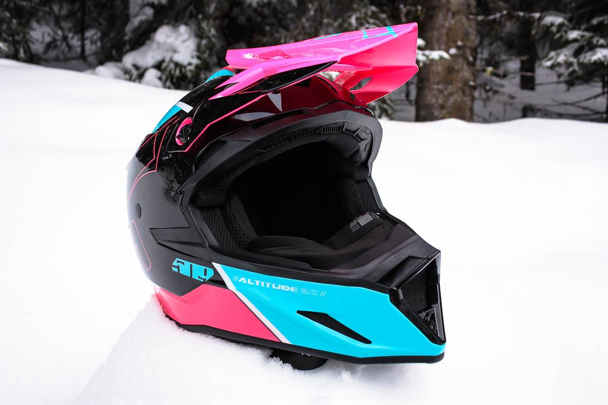 509 Altitude 2.0 Helmet Review_-7