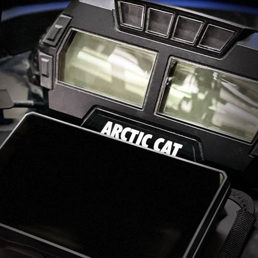 Arctic Cat to offer Garmin TREAD GPS Kit for Snowmobiles