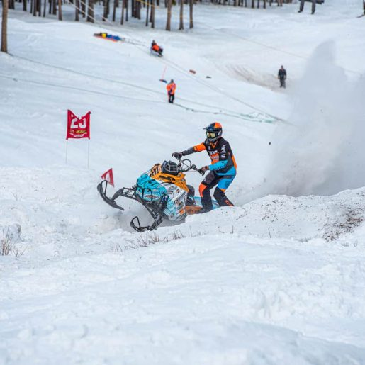 Polaris Hillclimbers Dominate 2021 Jackson Hole World Championship