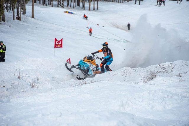 Polaris Hillclimbers Dominate 2021 Jackson Hole World Championship