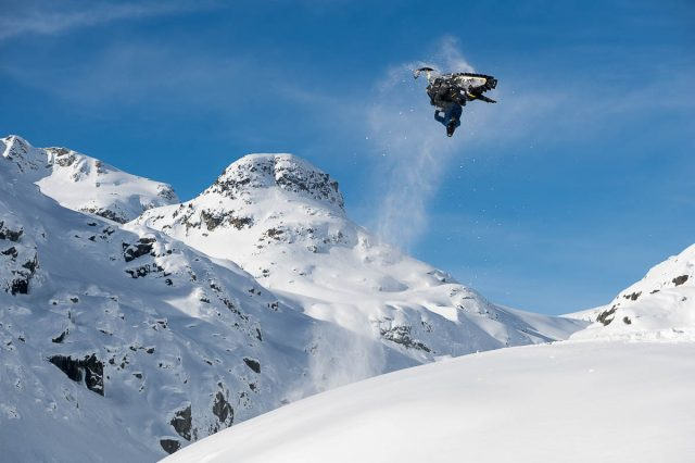 Logan Pehota – A New Path in the Mountains