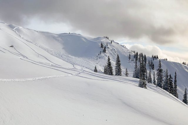 Ski-Doo Continues Support of Avalanche Awareness Seminars in 2021
