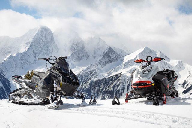 What Drives Snowmobile Development?