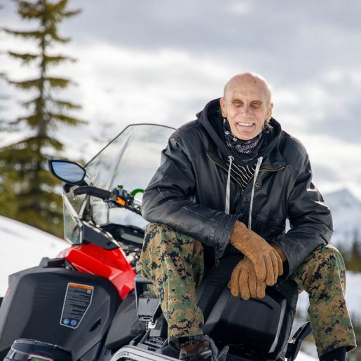 Guy Banks' Last Ride