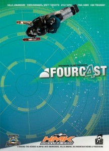 Fourcast IN-STOCK NOW!