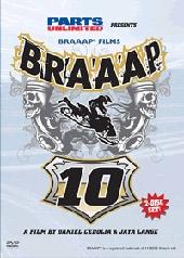 BRAAAP 10 Teaser