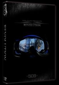 509 Films Teaser for REVOLUTION!!