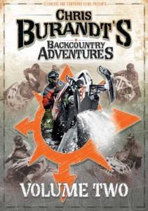 Chris Burandt's Backcountry Adventures Vol. 2